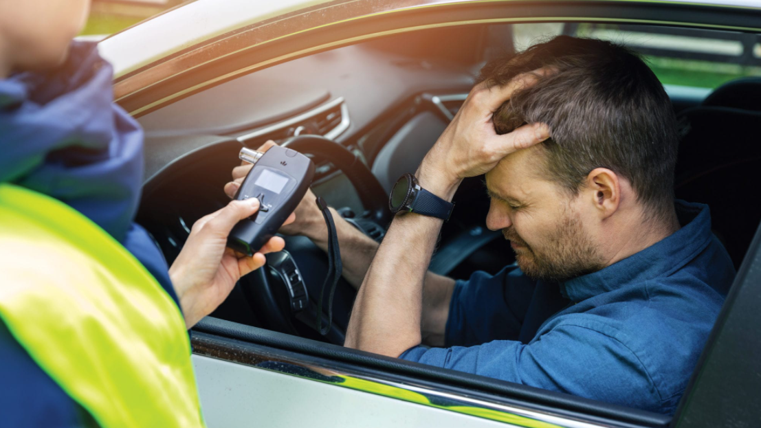What You Should Know About Impaired Driving